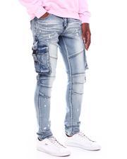 Buyers Picks - Thigh Cargo Pocket Jean-2706193