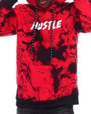 Buyers Picks - Hustle Marble Hoodie-2706928