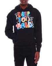 Buyers Picks - Drip Too Hard Printed Hoodie-2706982