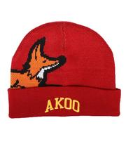 Hats - Capt Knit Hat-2707084