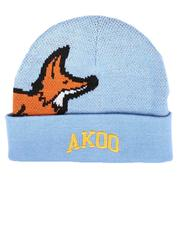 Hats - Capt Knit Hat-2707103