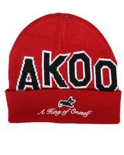 Hats - Crown Beanie-2707123