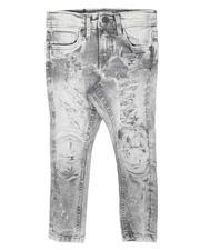 Sizes 2T-4T - Toddler - Rip & Repair Moto Jeans (2-7)-2707883