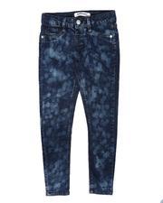 Sizes 7-20 - Big Kids - Denim Jeans (7-16)-2708140
