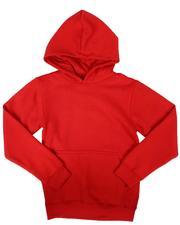 Arcade Styles - Fleece Pullover Hoodie (8-20)-2708329