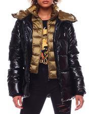 Heavy Coats - Bubble Jacket-2708356