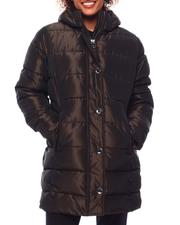 Heavy Coats - Quilted Bubble Jacket-2708391