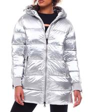 Heavy Coats - Bubble Jacket-2708411