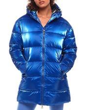 Heavy Coats - Bubble Jacket-2708339