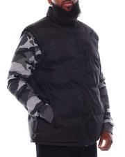 Outerwear - Puffer Vest (B&T)-2708017