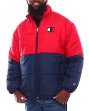 Light Jackets - Stadium Puffer Jacket (B&T)-2707991