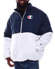 Light Jackets - Stadium Puffer Jacket (B&T)-2707997