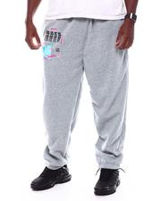 Brooklyn Cloth - Vapor Wave Sweatpant (B&T)-2708722