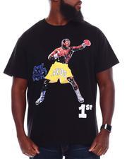 Short-Sleeve - South Paw Knit T-Shirt (B&T)-2708975