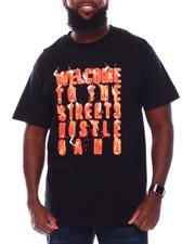 Short-Sleeve - Hot Welcome T-Shirt (B&T)-2708564