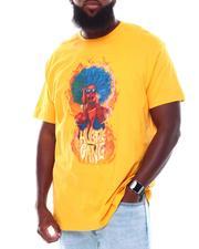 Short-Sleeve - Hot Girl T-Shirt (B&T)-2708600