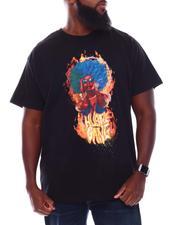 Short-Sleeve - Hot Girl T-Shirt (B&T)-2708611