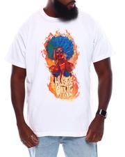 Hustle Gang - Hot Girl T-Shirt (B&T)-2708623