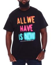 Short-Sleeve - All We Have T-Shirt (B&T)-2708659