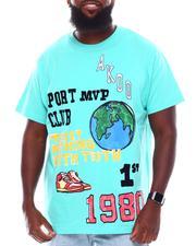 Short-Sleeve - Trust Knit T-Shirt (B&T)-2708954