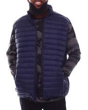 Outerwear - Puffer Vest (B&T)-2708012