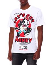Reason - Felix Let's Get The Money-2706086