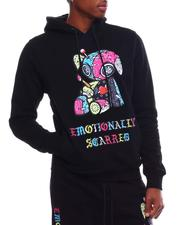 Eternity BC / AD - EMOTIONALLY SCARED HOODIE-2706867