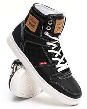 Levi's - 501 Mason Hi Monogram Sneakers -2708900
