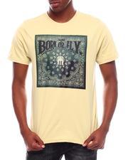 Born Fly - FLY CULTURE TEE-2707471