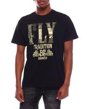 Born Fly - FLY HERITAGE TEE-2707477