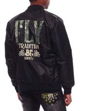 Outerwear - FLY TRADITION NYLON JACKET-2707495