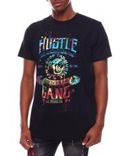 Hustle Gang - CANT STOP SS TEE-2709124