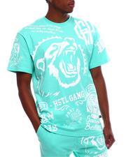 Hustle Gang - HEAVY CHARM Tee-2709159