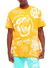 Hustle Gang - HEAVY CHARM Tee-2709164