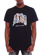 AKOO - AKOO LIVE WELL SS TEE-2707532