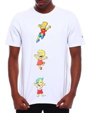 T-Shirts - SPRINGFIELD FUN SHIRT-2710405