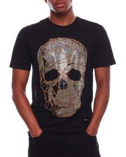 T-Shirts - FACIAL RECOGNITION TEE-2706849