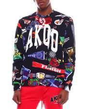 AKOO - BANNER CREW Sweatshirt-2707537