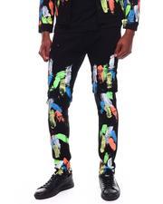 Jeans & Pants - Paint Splatter Jean-2709769