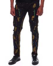 Jeans & Pants - Paint Stroke Jean-2709749