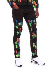 Jeans & Pants - Paint Splatter Jean-2709782