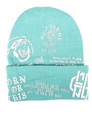 Hats - Kenetic Beanie-2710230