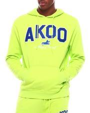 AKOO - CLSC HOODIE-2710302