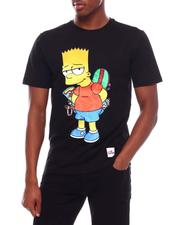 T-Shirts - SCHEMING BART SHIRT-2710374