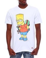 T-Shirts - SCHEMING BART SHIRT-2710380
