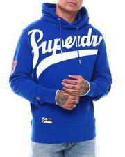 Superdry - STRIKEOUT HOOD-2709813