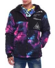 Outerwear - Butterfly Hybrid Jacket-2710877