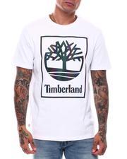 Timberland - SS NL SKY GRAPHIC TEE-2710576
