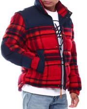 Outerwear - WELCH MOUNTAIN ULTIMATE PUFFER JACKET-2710667