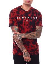 True Religion - SS TIE DYE TRUE Tee-2705505